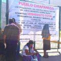 Miles de personas han tenido que buscar recursos  por diversas vías, para poder comprar medicamentos que requieren sus familiares hospitalizados. Foto: Chiapas Paralelo
