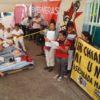 Se solidarizan con las enfermeras en huelga de hambre