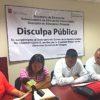 Teresa de Jesús Ordoñez Morales, Esther Raymundo Córdova y Alejandro Salazar Trinidad, aún tendrán que enfrentar un proceso jurídico en su contra. Foto: Chiapas Paralelo