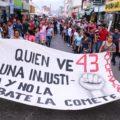 43 meses de los 43 - Foto Roberto Ortiz (1)