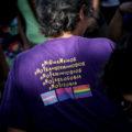 Hemos sido Discriminad@s e invisibilizad@s por el Gobierno de Chiapas: Comunidad LGBTTTI Foto: Francisco Velásquez (5)