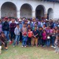 Conmemorarán dos años del desplazamiento forzado del Ejido Puebla de Chenalhó con Foro Cultural