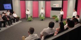 Debate Chiapas (1)