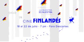 """Con películas finlandesas, regresa el ciclo de cine """"La Muestra es Nuestra"""""""