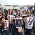 Marchan por la vida y libertad de las mujeres, jóvenes y niñas de Chiapas (10) - Foto Andrés Domínguez