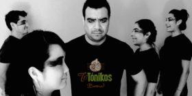 Tritónicos band anuncia concierto a beneficio de niñas y niños alejados de la música (2)