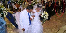 La boda suntuosa de la hija del capo