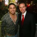 Julión Álvarez y Manuel Velasco