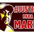 JUSTICIA PARA MARIO