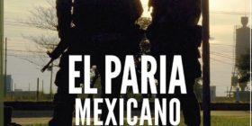 Paria portada editada Por Emilio Vásquez.