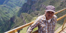 Activistas se unen contra la tala ilegal en la Sierra Tarahumara  Por Raíchali