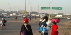 #CaravanaMigrante: Postales desde el Bajío  Por José Ignacio de Alba