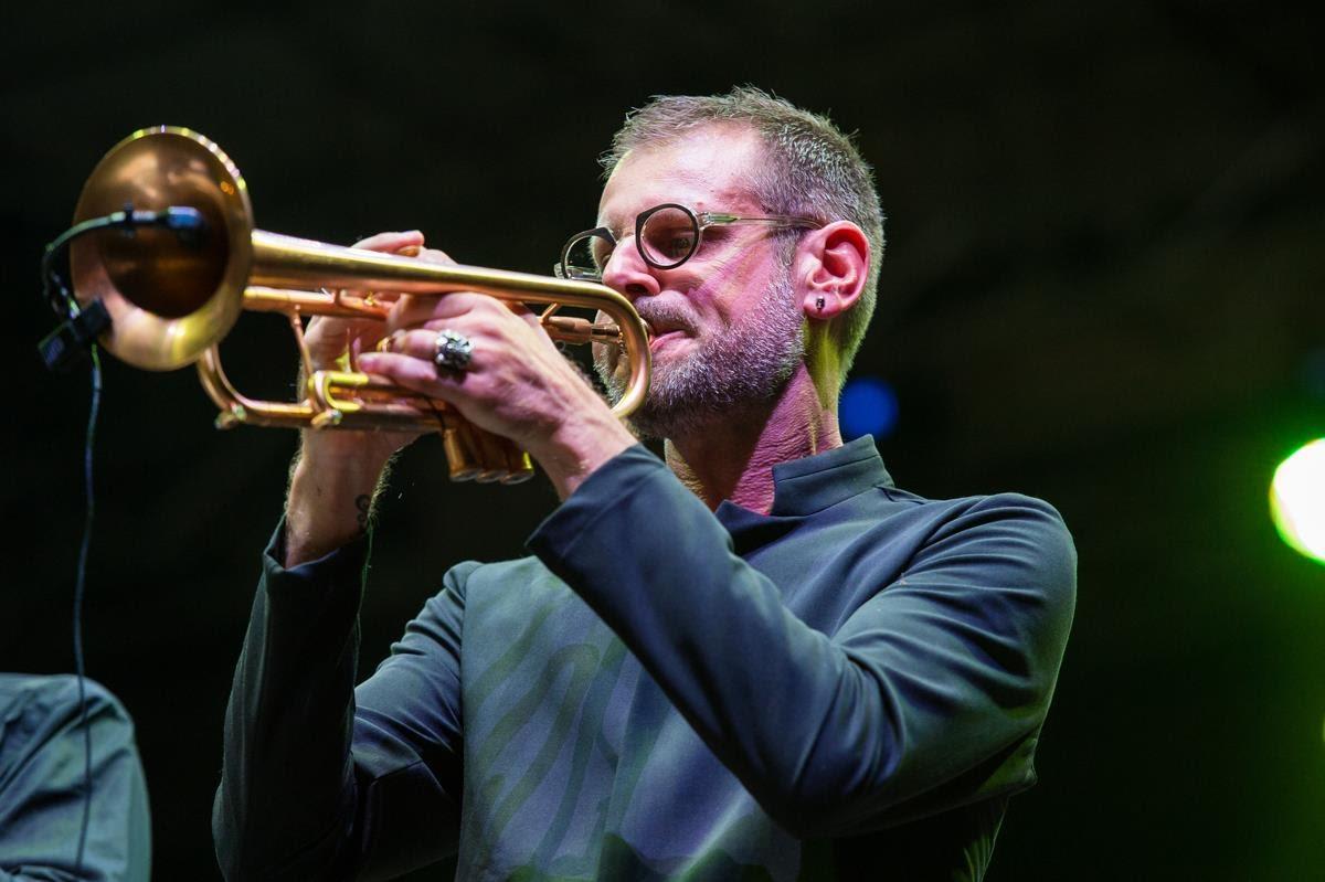 trombettista jazz torino