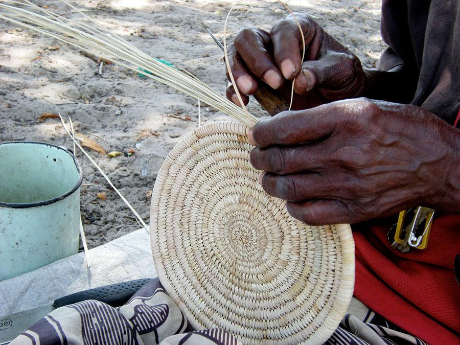 Near Naro, Botswana. 2009