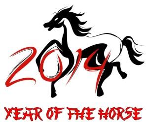 Capodanno cinese 2014: l'anno del cavallo