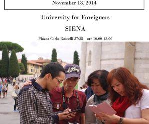 Turismo cinese in Italia
