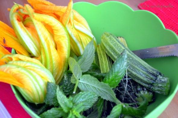 zucchine+fiori