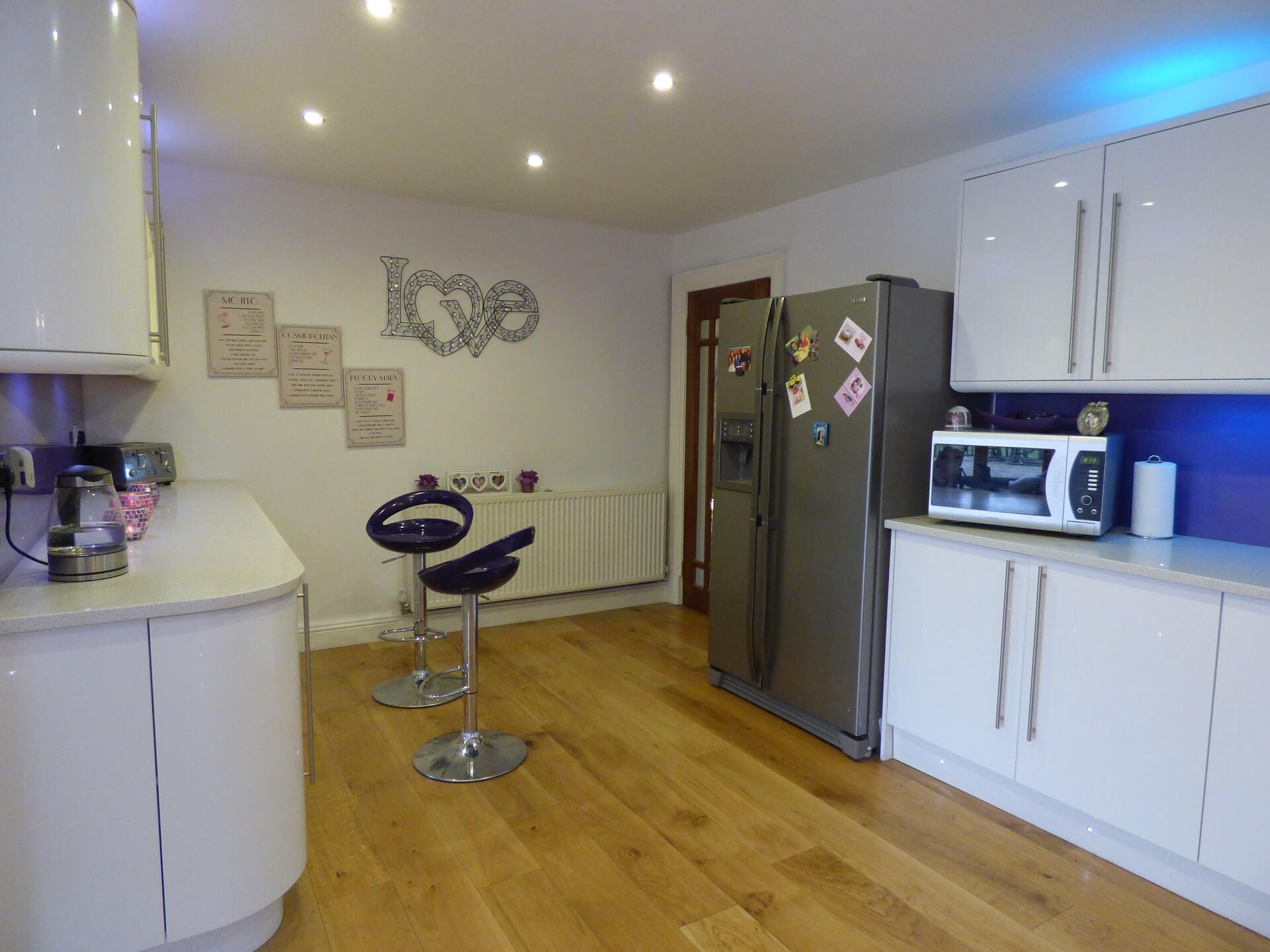 Disposizioni di cucina su due lati adiacenti. Disposizione Cucina Scegliamo Chiara Fedele Interior Design