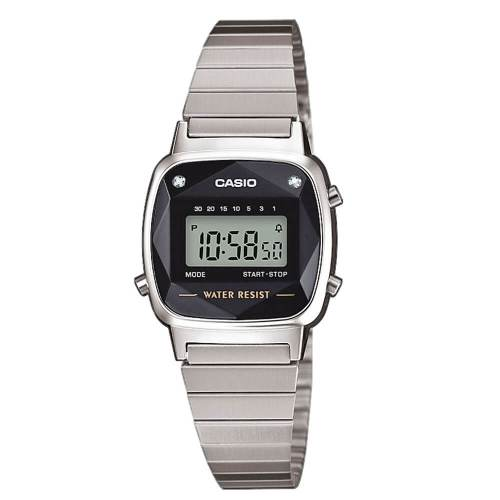 Orologio Casio Collection LA670WEAD-1EF