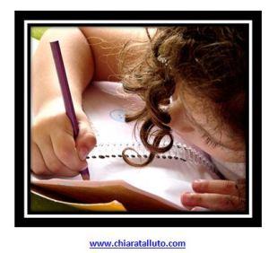 Girlwriting