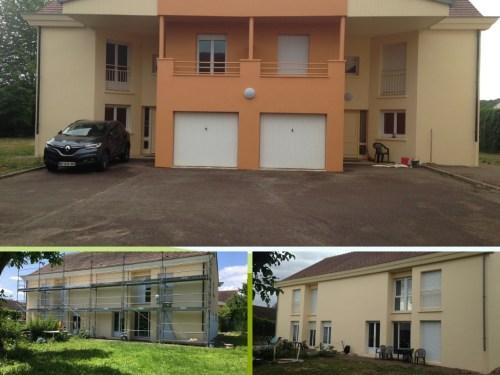 Gendarmerie de Coulanges-sur-Yonne