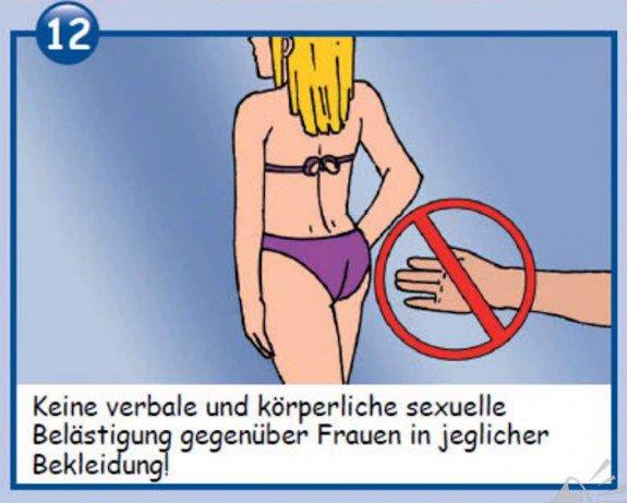 no-groping