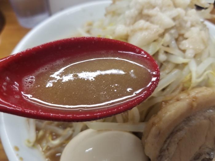 八千代 神豚 スープ