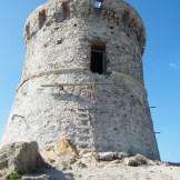 La tour d'Omigna