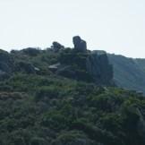 Un étrange rocher