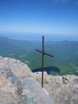 Au sommet du San Petrone