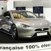 Exagon Motors lance la GT française 100% électrique