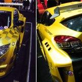 Renault Megane TrophyV6