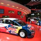 C4 et DS3 WRC