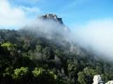 Les hauteurs sont dans le brouillard