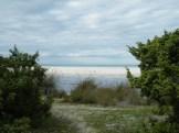 Au loin la mer