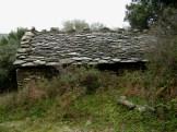 Une maison abandonnée
