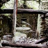 L'intérieur du moulin