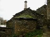 Une petite chapelle au hameau de Teghje
