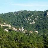 Le village de Vero