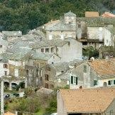 Le village de Murato