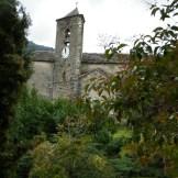 L'église Saint-Jean datant du XVIè siècle