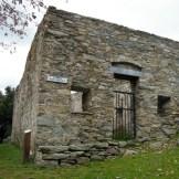 Chapelle romane Saint-Roch