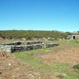 « I Pughjali » et le cimetière des tirailleurs marocains