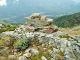 Sur la Punta Sant'Eliseu