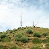 L'antenne relais