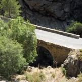 Un autre pont pour la route