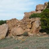 Encore des ruines