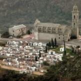 L'église de Ville di Pietrabugno