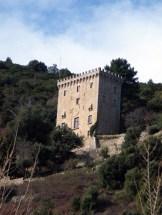 La tour carrée