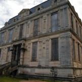 Le château de la Punta